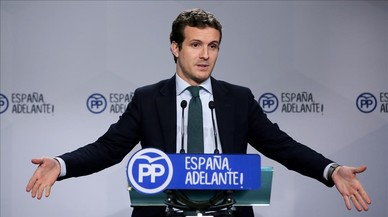 """Rajoy niega utilidad a la comisión de la caja b y afea que se mire al """"pasado"""""""