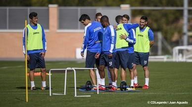 El Leganés denunciará la violencia machista contra el Barça