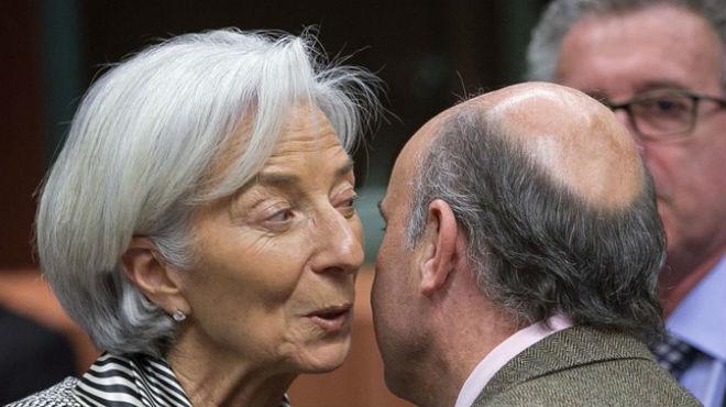 L'FMI insisteix en la seva aposta per abaratir l'acomiadament a Espanya