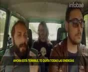La parodia de 'Despacito' de tres amigos italianos.