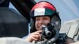Una dona dels Emirats Àrabs dirigeix una flotilla d'avions contra l'Estat Islàmic