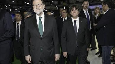 Rajoy tampoco se echará atrás