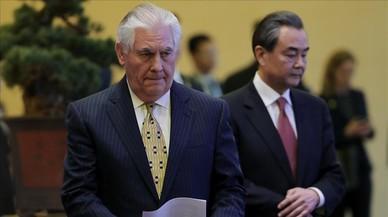 China reprende a Estados Unidos por sus críticas sobre Corea del Norte