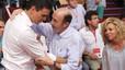 Rubalcaba assegura que el referèndum que proposa Iglesias per a Catalunya trencaria Espanya