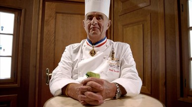 Fallece Paul Bocuse, fundador de la 'nouvelle cuisine'
