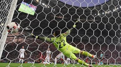 La Eurocopa 2016 en imágenes