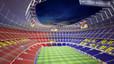 Els socis del Barça votaran la reforma del Camp Nou el 5 o 6 d'abril