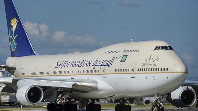 Barajas recupera la normalitat després de l'amenaça de bomba en un vol Madrid-Riad: directe