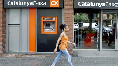 La banca 'on line' de CatalunyaCaixa no funcionarà fins dilluns