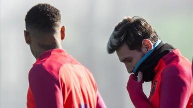 Messi, l'esperança