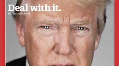 'Pizzagate' i el xou de Trump