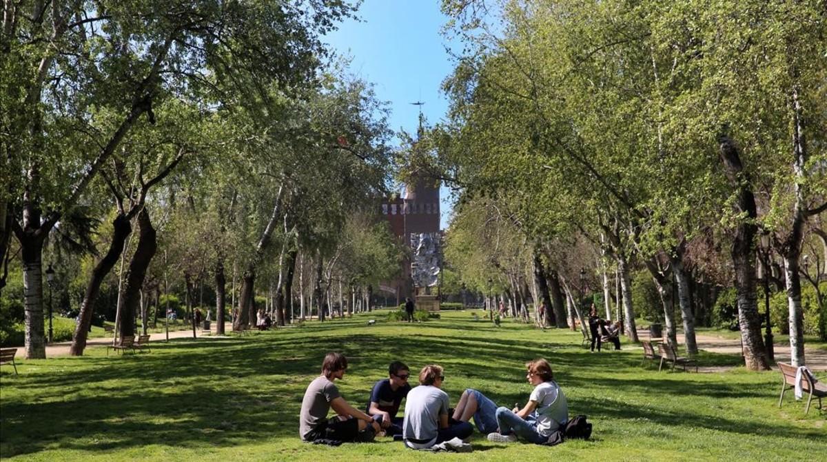 Salut pública i ecologia van de la mà a BCN