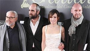 Los Premios Gaudí de Balagueró