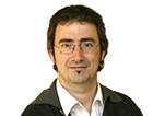 Jaume Subirana, periodista.