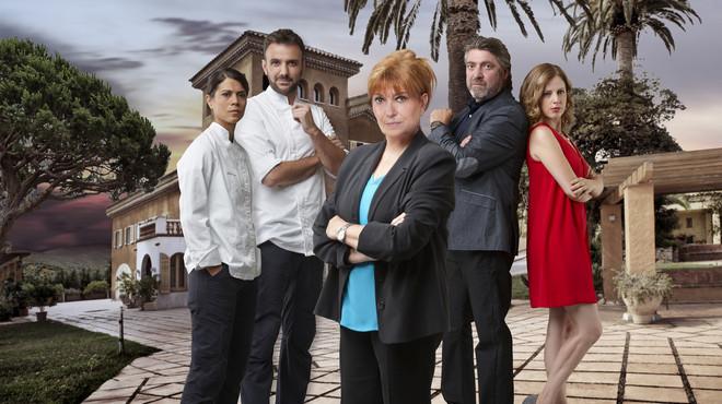 'La Riera' es renova amb nous fitxatges