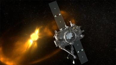 La NASA torna a contactar amb una nau després de 22 mesos de silenci