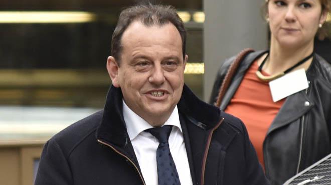 Horrach creu que el risc de fuga dUrdangarin no està anul·lat