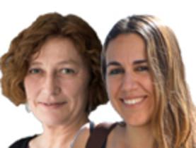 Isabel Muntané i Berta Flores