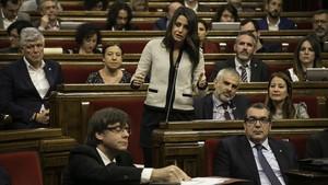 zentauroepp38191822 barcelona 25 04 2017 politica sesion de control del govern170728095419