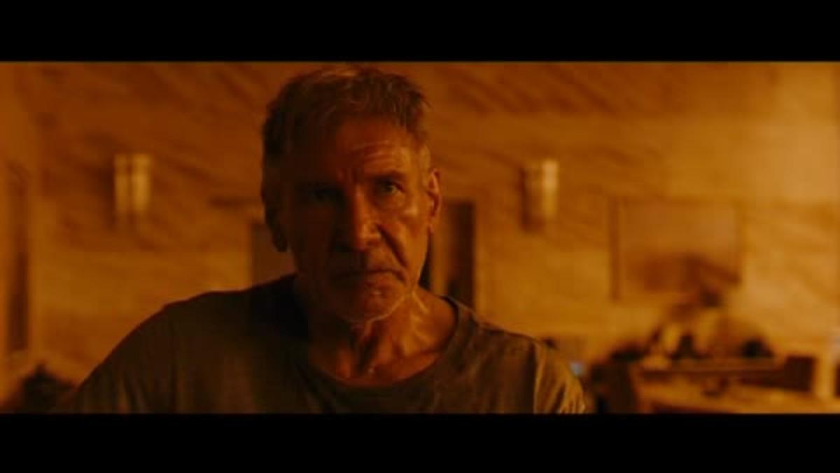 Blade Runner 2049, vuelve la amenaza de los replicantes