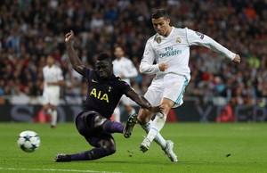 Cristiano Ronaldo dispara ante Sánchez