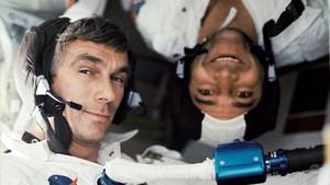 Apolo 17, la última misión tripulada a la Luna, cumple 45 años