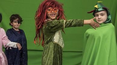 I la princesa va matar el drac
