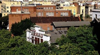 Els futurs usos del Teatre Arnau, definits en un procés participatiu