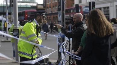 Los atentados de Manchester y Londres dan un vuelco a la campaña electoral británica