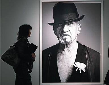 Bryan Adams expone 150 retratos �ntimos de artistas