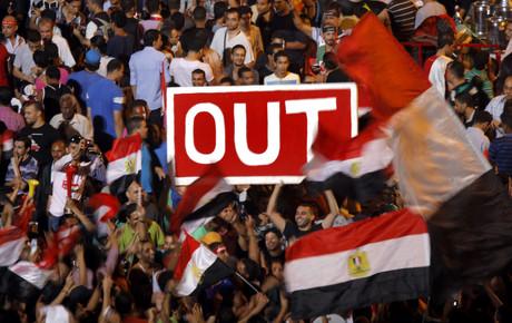 Los enfrentamientos en Egipto causan 18 muertos