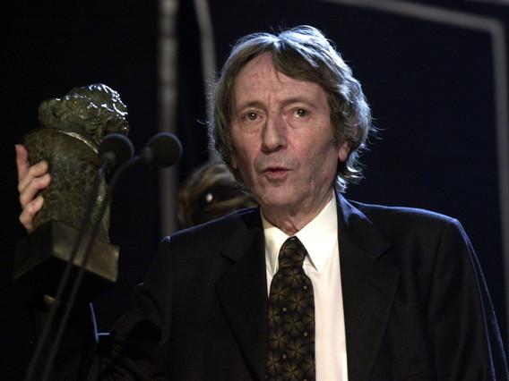 Muere Elías Querejeta, productor fundamental del cine español