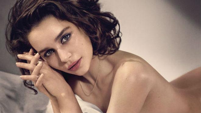 Emilia Clarke, la dona viva més sexi del món