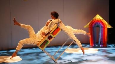 'El Més Petit de Tots' enseña los mejores espectáculos internacionales de niños en Sabadell