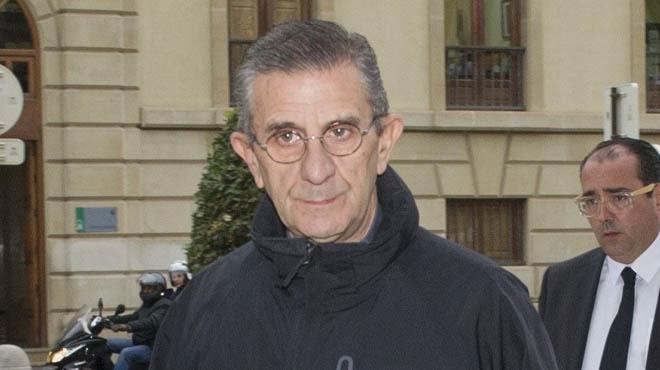 El fiscal retira els càrrecs d'abús sexual contra el líder dels Romanones