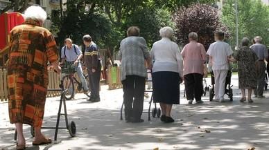 L'OCDE alerta dels efectes de l'envelliment a Espanya