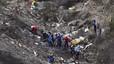 Trobada la segona caixa negra de l'avió estavellat als Alps