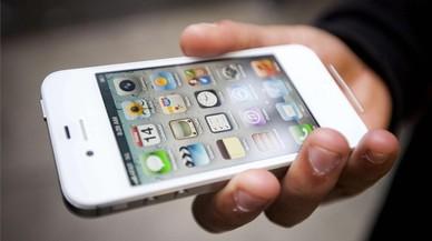 Absolta una mare que va instal·lar una 'app' al mòbil de la seva filla per gravar les seves converses
