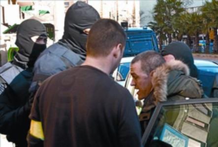 Casuals, una mafia catalana