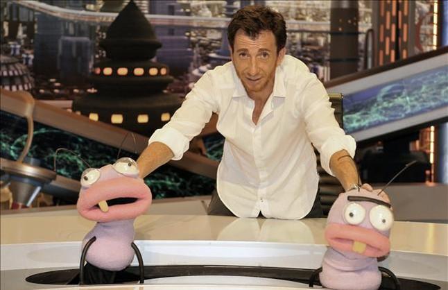 'El hormiguero' llega a Francia, Alemania y Colombia