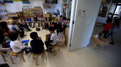 Las escuelas innovadoras piden al Parlament nuevas leyes para desplegarse