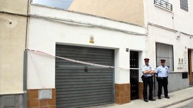 Un avi mor en l'assalt a casa seva a Castellar del Vallès