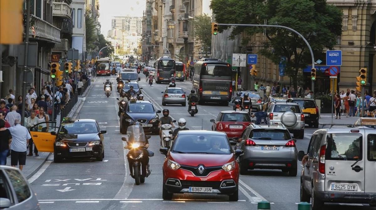 La contaminación causa medio millón de muertes anuales en Europa