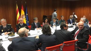 El Govern afegeix un centenar de policies per solucionar el caos del Prat