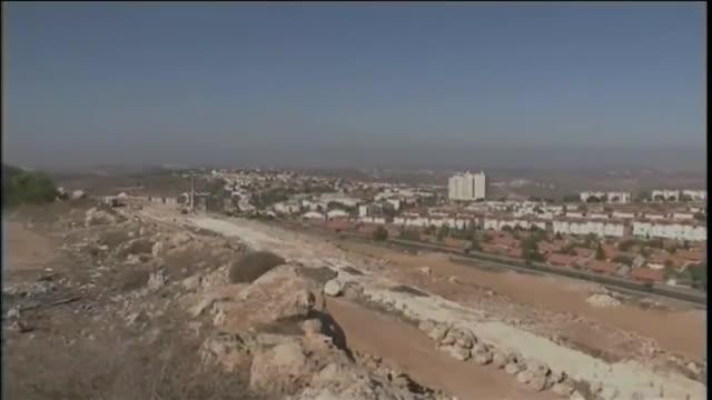 Netanyahu aprueba la construcción de 2.500 viviendas más en colonias judías de Cisjordania