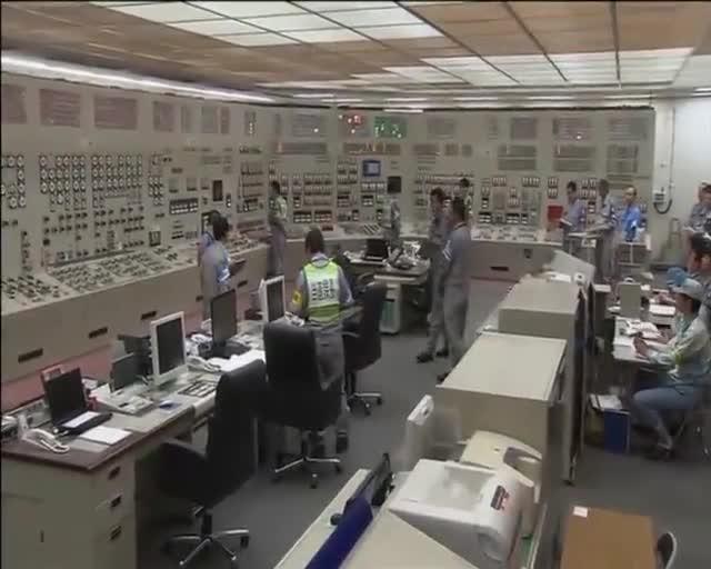 El Japó reinicia el primer reactor nuclear des de la catàstrofe de Fukushima