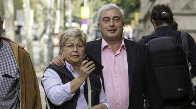 La excúpula de la Associació Catalana de Municipis ultima un acuerdo con la fiscalía para evitar la cárcel