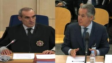 Alejandro Luzón substitueix Moix al capdavant d'Anticorrupció
