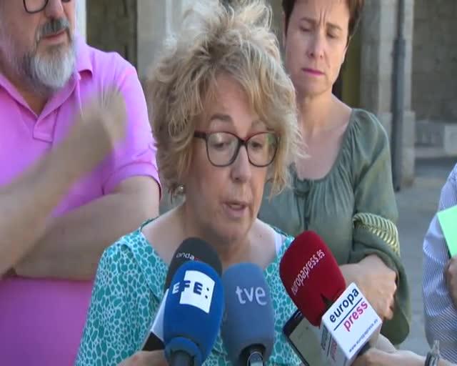 Un jove de 25 anys mata la seva germana a ganivetades a Madrid