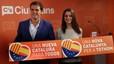 """Ciutadans recorda a González que el PSOE ha sigut """"còmplice"""" dels nacionalistes"""
